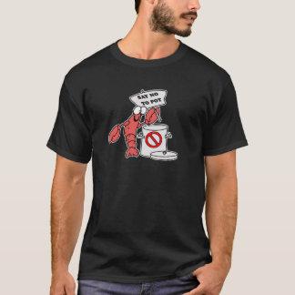 Poor Lobster T-Shirt