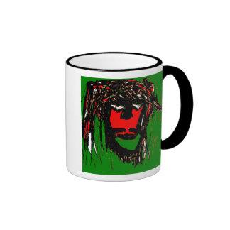 POOR MANS LIFE COFFEE MUG