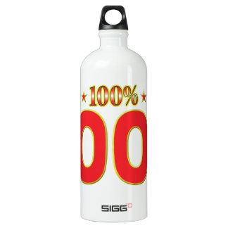 Poor Star Tag SIGG Traveler 1.0L Water Bottle