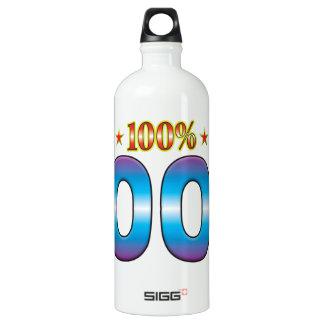 Poor Star Tag v2 SIGG Traveler 1.0L Water Bottle