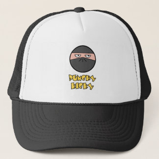 Pootie! - Ninja Hat