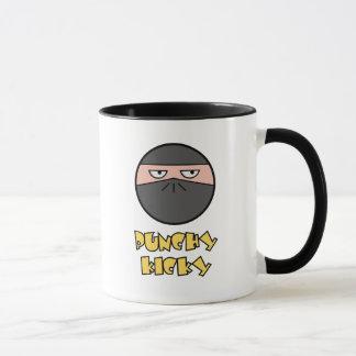 Pootie! - Ninja Mug