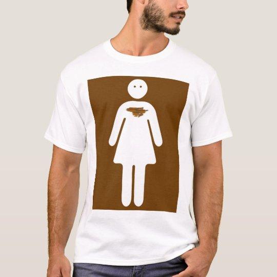 pooweb T-Shirt