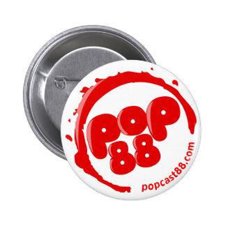 POP 88 Buttons