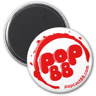 POP 88 Magnets