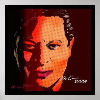 Pop_Al_Gore Poster