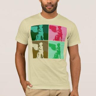 Pop Art Angels T-Shirt