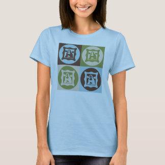 Pop Art Art History T-Shirt