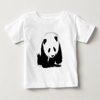 Pop Art Baby Panda Baby T-Shirt
