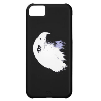 Pop Art Bald Eagle Cover For iPhone 5C