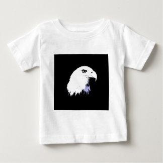 Pop Art Bald Eagle Tees