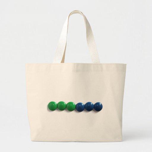 Pop Art Balls Bag