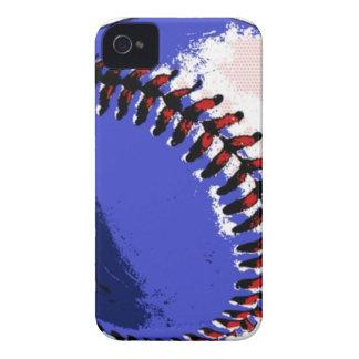 Pop Art Baseball iPhone 4 Cover