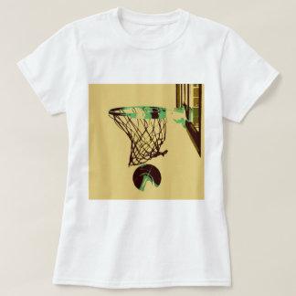 Pop Art Basketball Shirt