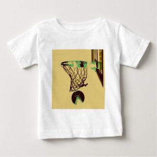 Pop Art Basketball T Shirt