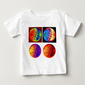 Pop Art Basketball Tshirt