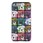Pop Art Boxer iPhone 6 case iPhone 6 Case