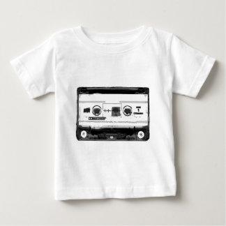 Pop Art Cassette Baby T-Shirt