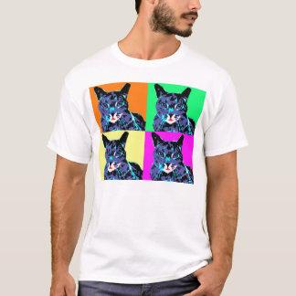 Pop Art Cats T-Shirt