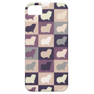 POP ART CAVY iPhone SE/5/5s CASE