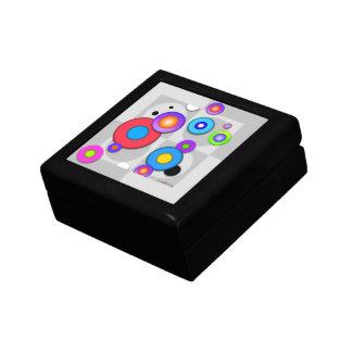 Pop Art CIRCLES GIFT BOX 2