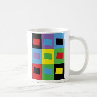 Pop Art Colorado Mug