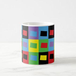 Pop Art Colorado Mugs