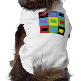 Pop Art Colorado Shirt