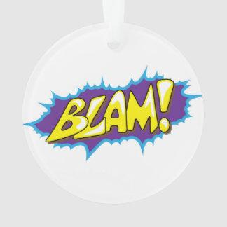 Pop Art Comic Blam!