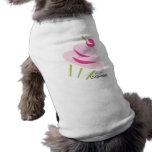 PoP aRt CupCaKe Dog Clothing