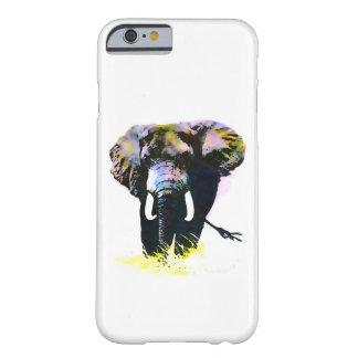 Pop Art Elephant iPhone 6 Case