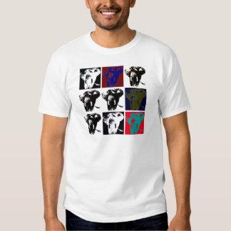 Pop Art Elephants Shirt