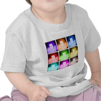 Pop Art Elizabeth I T Shirt