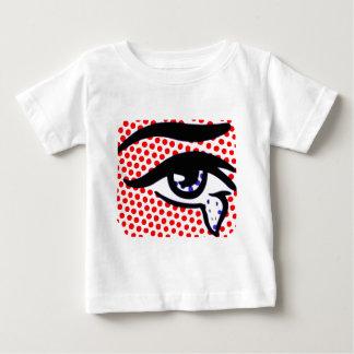 Pop Art Eye Tee Shirt