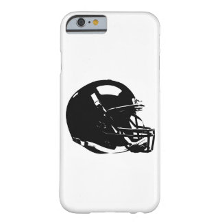 Pop Art Football Helmet iPhone 6 Case