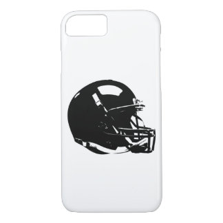 Pop Art Football Helmet iPhone 7 Case