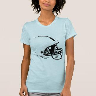 Pop Art Football Helmet T Shirt