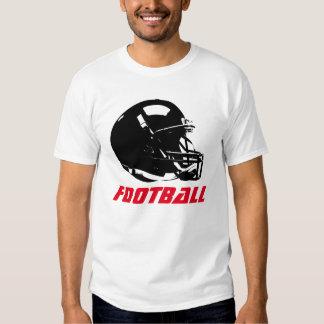Pop Art Football Helmet T-Shirt - Popular Sports