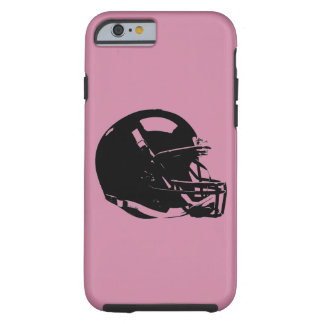 Pop Art Football Helmet Tough iPhone 6 Case