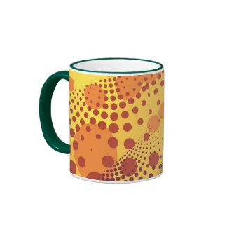 Pop Art Fractal Mug