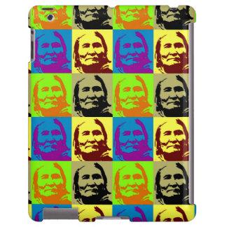 Pop Art Freedom Fighter Geronimo