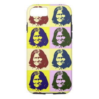 Pop Art Geronimo iPhone 7 Case