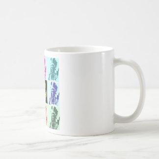 Pop Art Geronimo Coffee Mug
