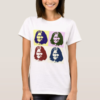 Pop Art Geronimo T-Shirt