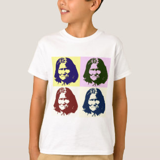 Pop Art Geronimo T-Shirt