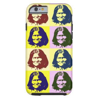 Pop Art Geronimo Tough iPhone 6 Case