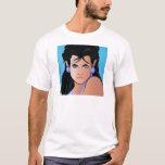Pop Art Girl - Pretty Paulina T-Shirt
