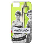 Pop Art Girls with Bad Decisions iPhone 5C Cover