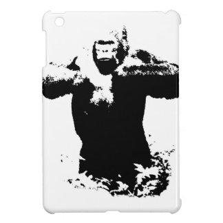 Pop Art Gorilla Hard shell iPad Mini Case