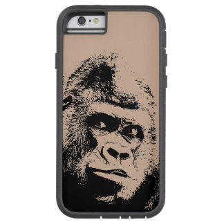 Pop Art Gorilla Tough Xtreme iPhone 6 Case